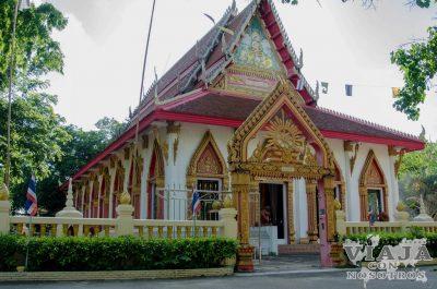los mejores lugares para visitar en ubon ratchathani