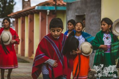 Que ver en la Moya Ecuador