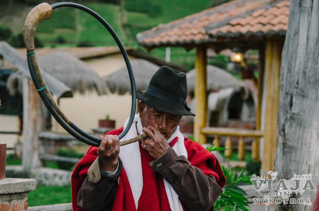 Donde alojarse en la Moya Ecuador
