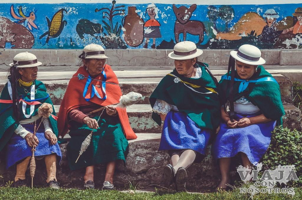 Dificultad del volcán Chimborazo