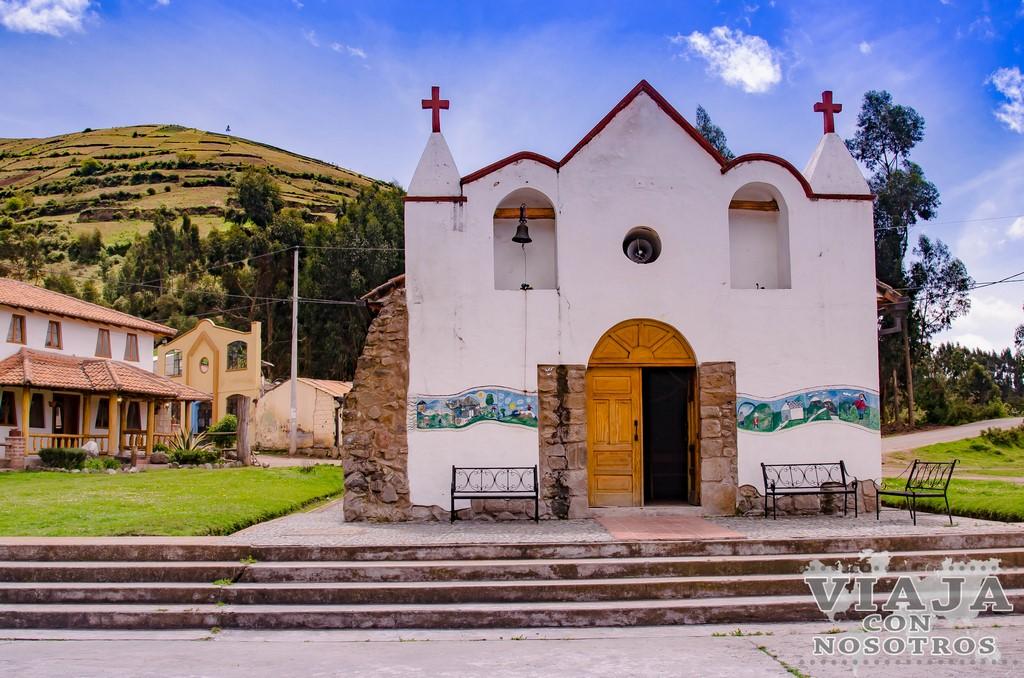 Que ver y que hacer en Riobamba