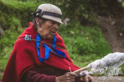 Mejores fotografías del Volcán Chimborazo