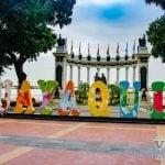 GUAYAQUIL: Catedral, Parque de las Iguanas, Malecón 2000, Barrio Las Peñas y Cerro Santa Ana