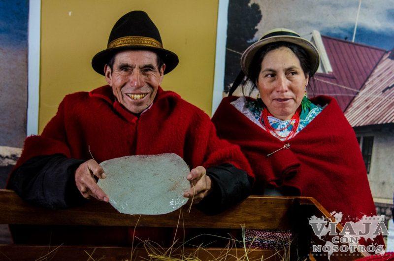 Que ver en Riobamba