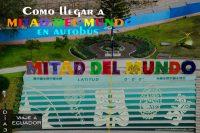 Como llegar de Quito a Nueva Loja en transporte público