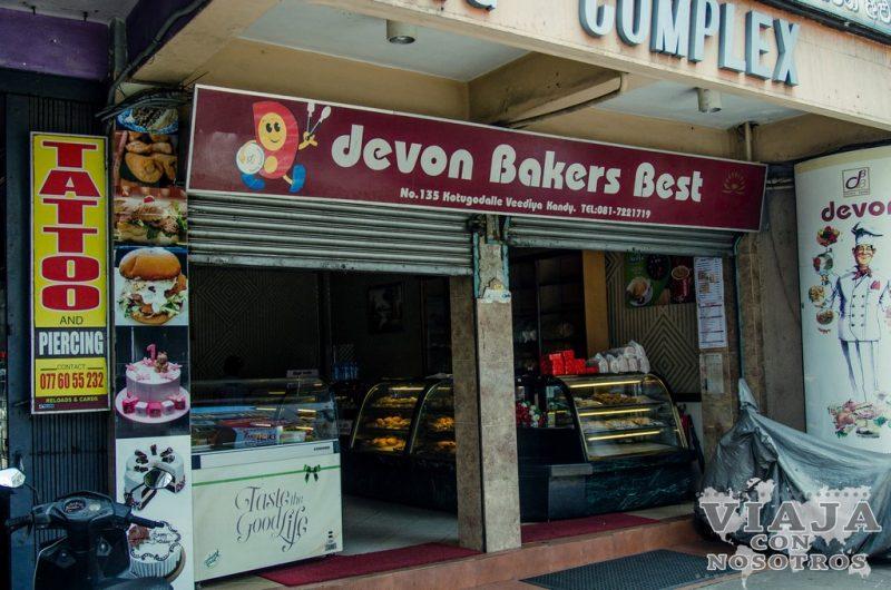 Bakery Sri Lanka
