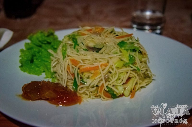 Mejores platos para comer en Sri Lanka