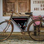 itinerario viaje Sri Lanka por libre
