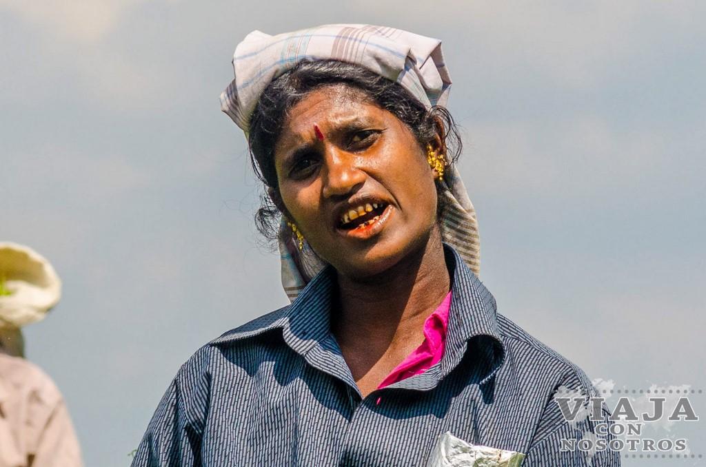 Ruta por tu cuenta por Sri Lanka