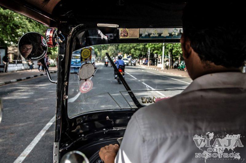 informacion util sobre Anuradhapura