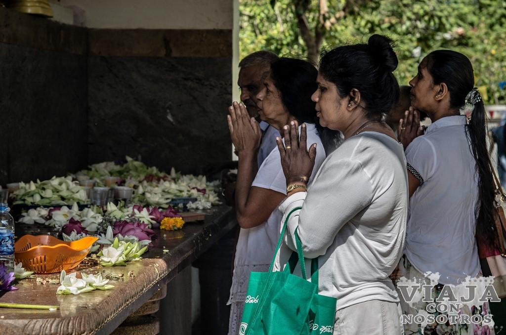 la mejor manera de visitar Anuradhapura