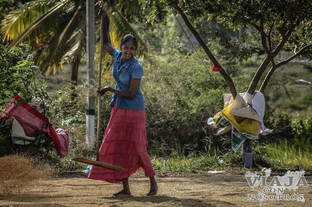 los mejores lugares que ver en Anuradhapura