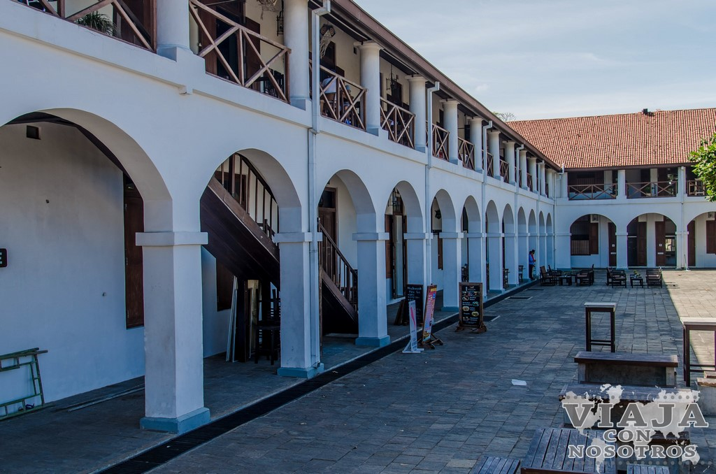 What to see in Galle