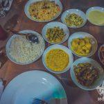 Que comer en Sri Lanka