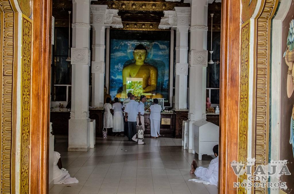 jaya sri maha bodhi Anuradhapura