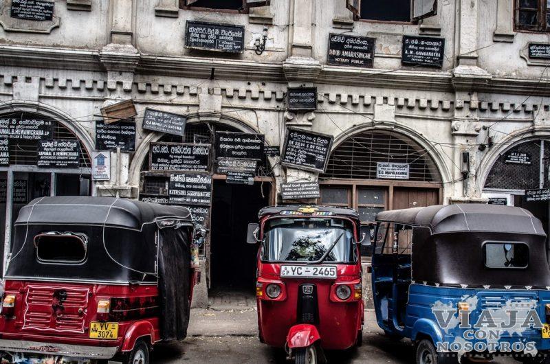 Lo que debes saber antes de viajar a Kandy