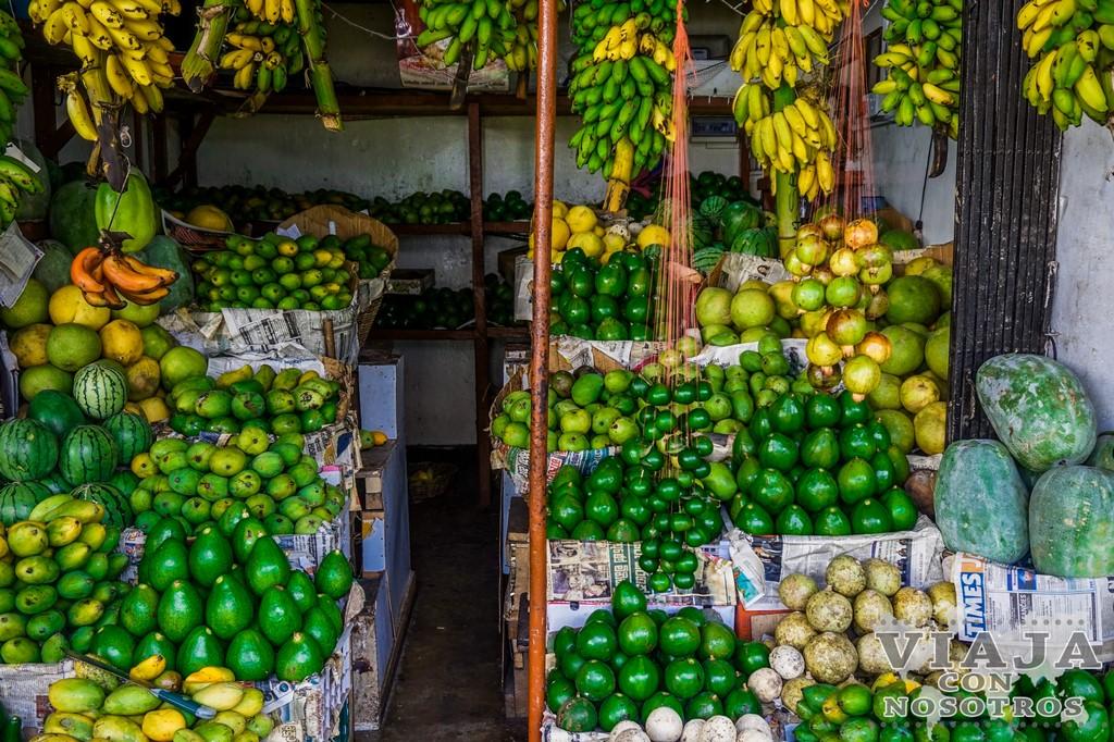 Lugares imprescindibles para ver en Kandy
