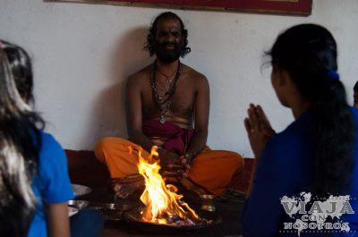 Kataragama Devalaya Temple Kandy