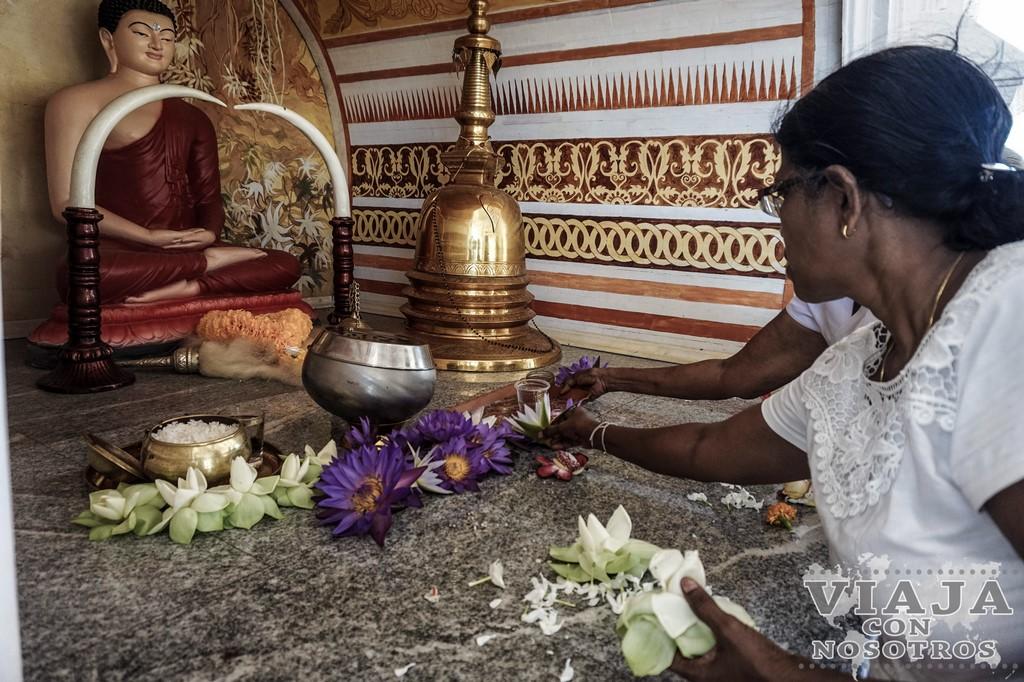 como visitar la ciudad de Anuradhapura