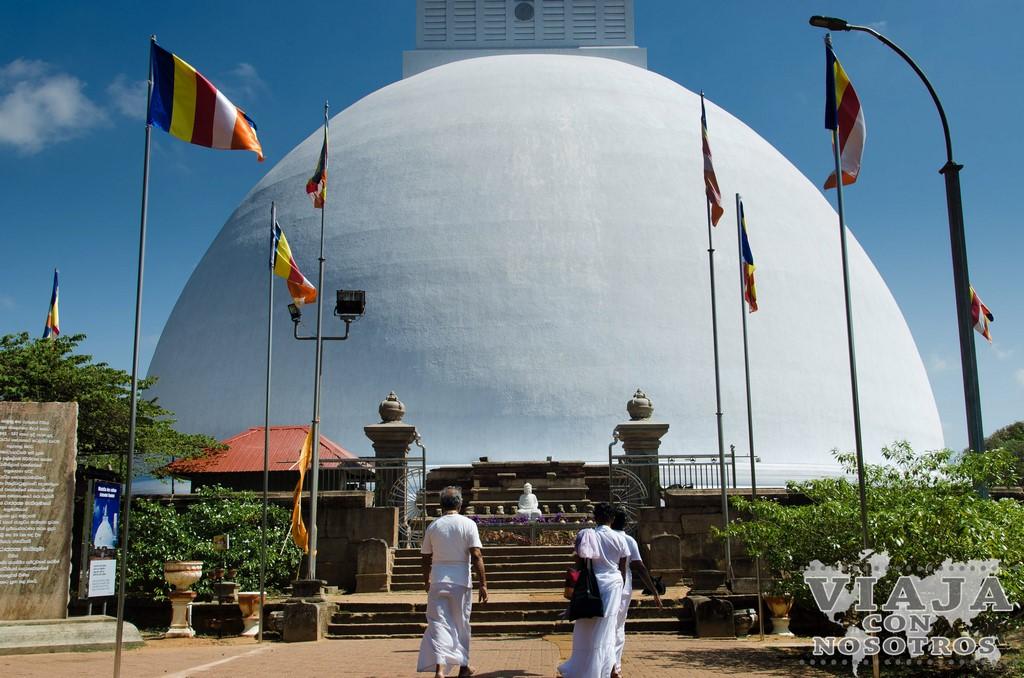 mirisawetiya rajamaha vihara Anuradhapura