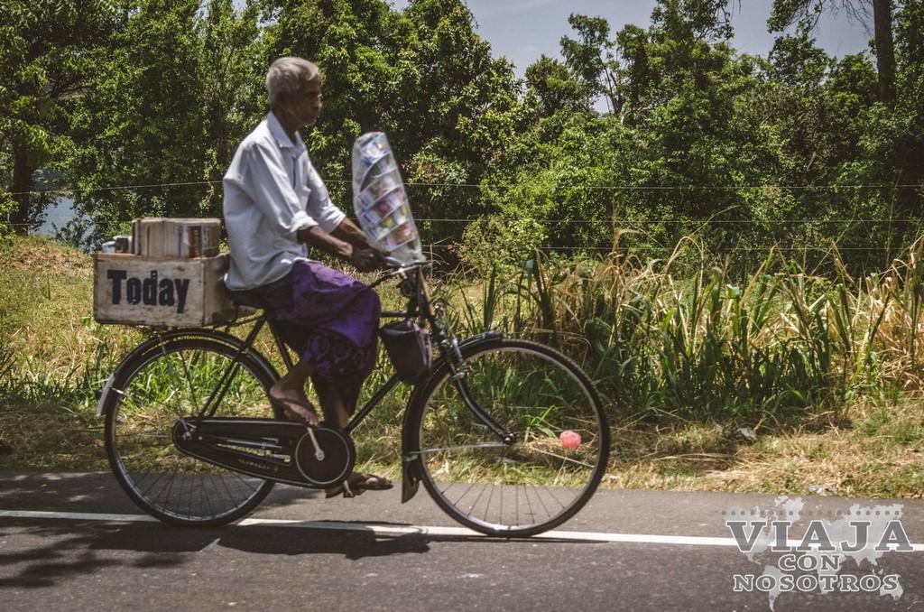 como llegar a Polonnaruwa