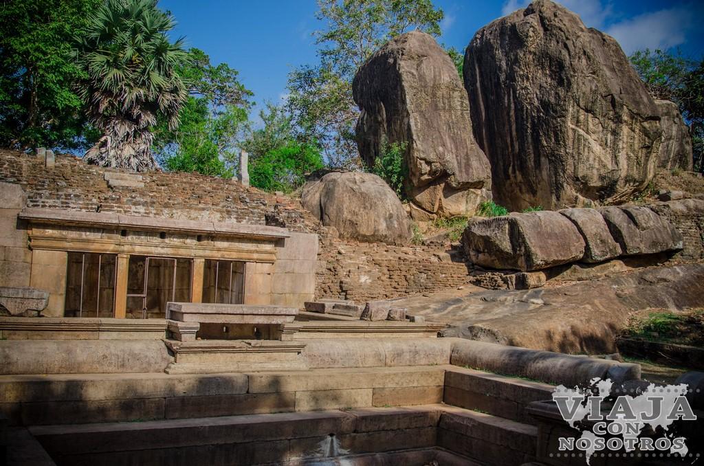 ranmasu uyana Anuradhapura