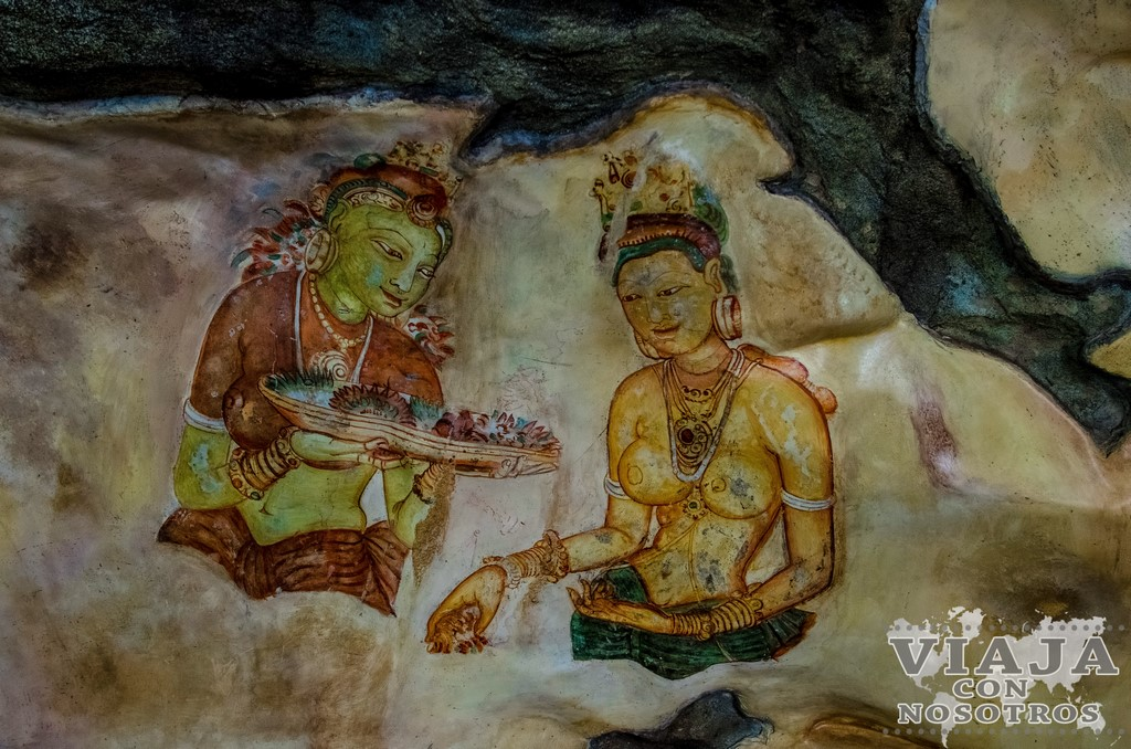 que hacer y mejores sitios de Sigiriya