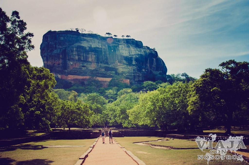 todo lo que debes saber antes de visitar Sigiriya