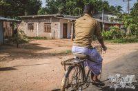Como ir de Sigiriya a Aukana