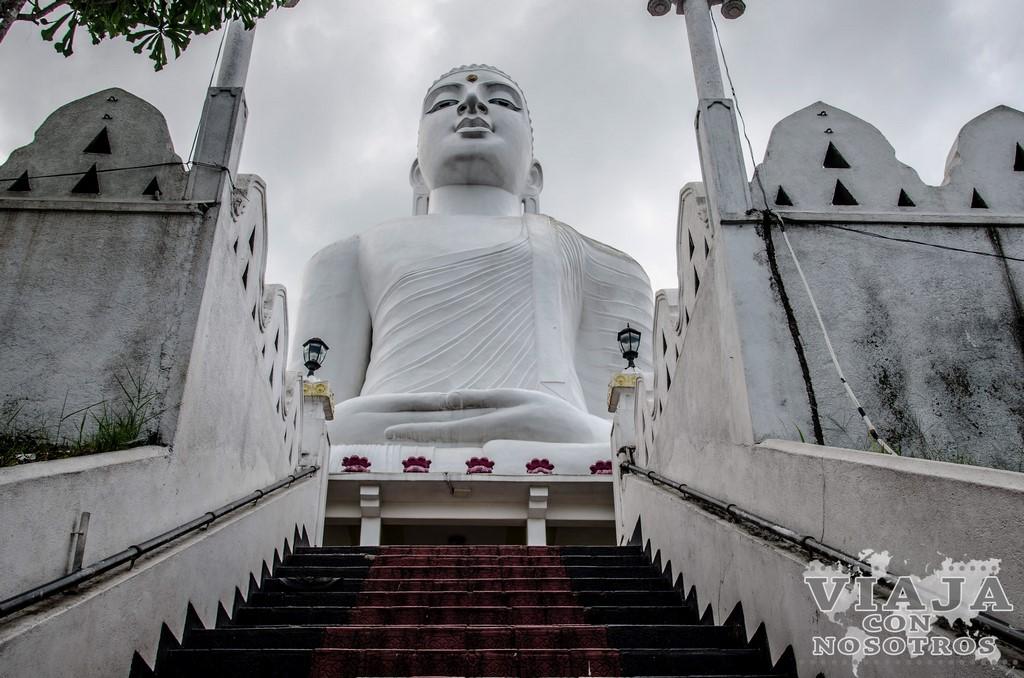 Sri Mahabodhi Maha Viharaya Kandy