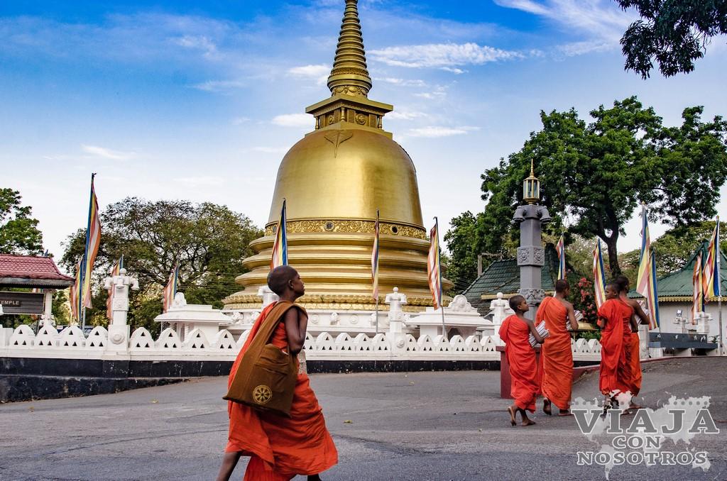 los mejores hoteles de Kandy