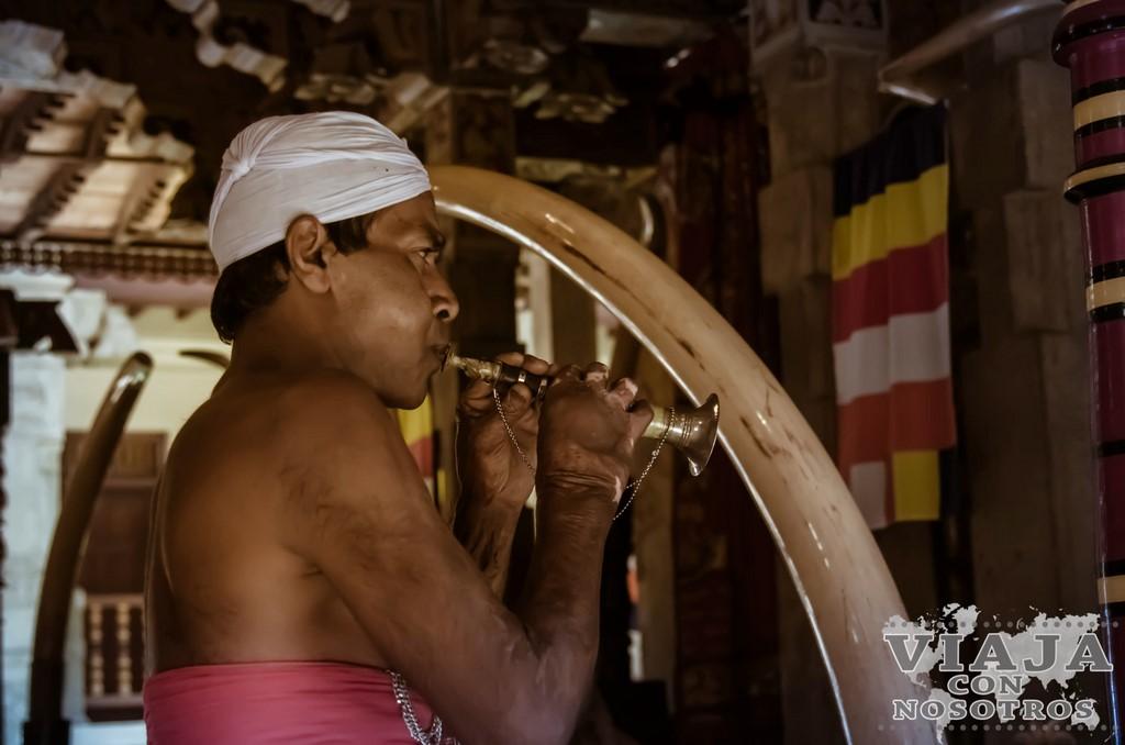 Consejos y recomendaciones para visitar Kandy