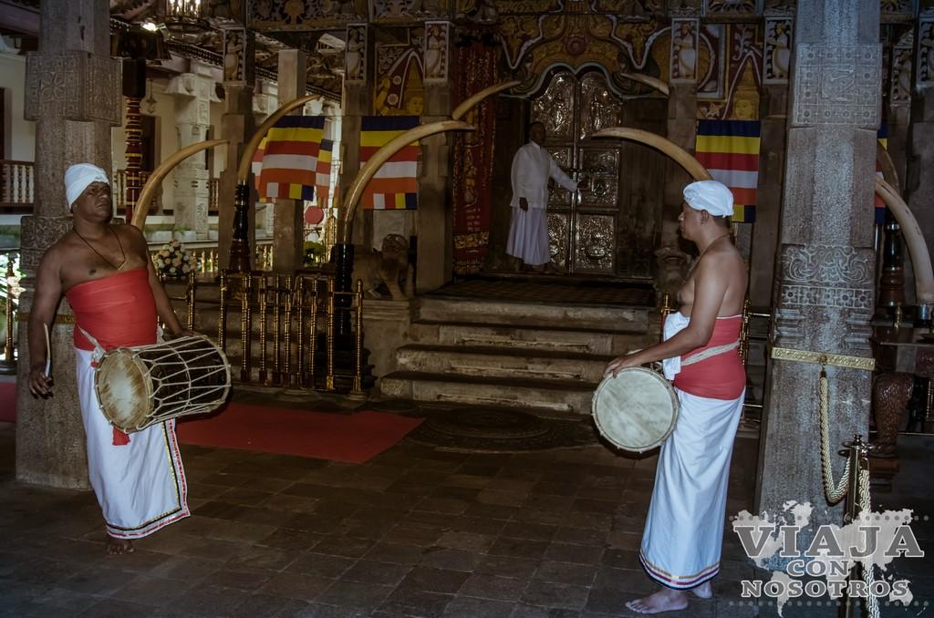 Los mejores lugares para visitar Kandy