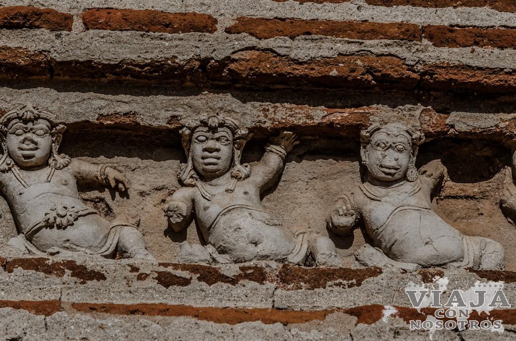 cuanto se tarda en ir de Sigiriya a Polonnaruwa