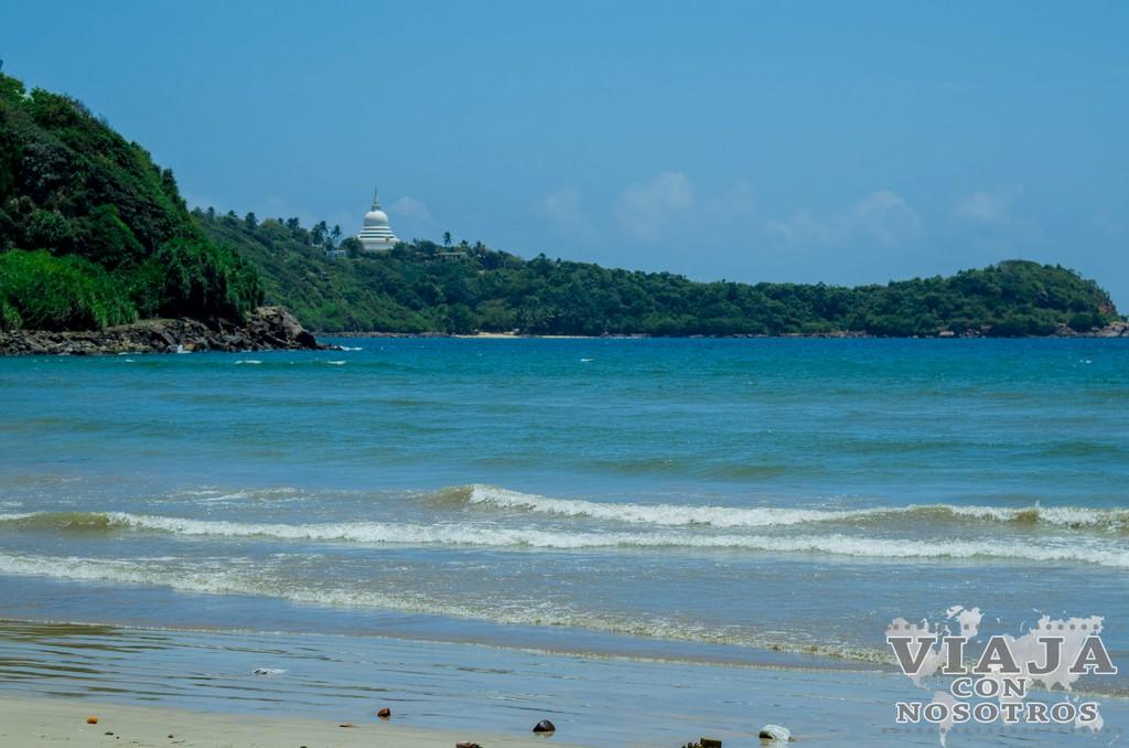 Las mejores playas de Galle