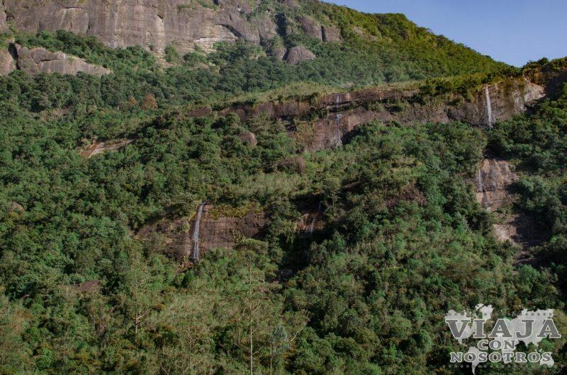 las mejores fotos del Pico Adan