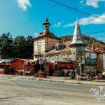 Itinerario Rumanía en cinco días