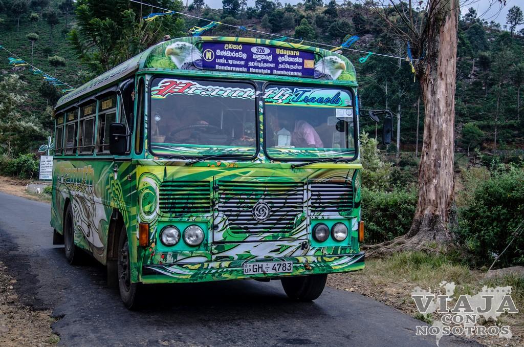La mejor guía para visitar Haputale