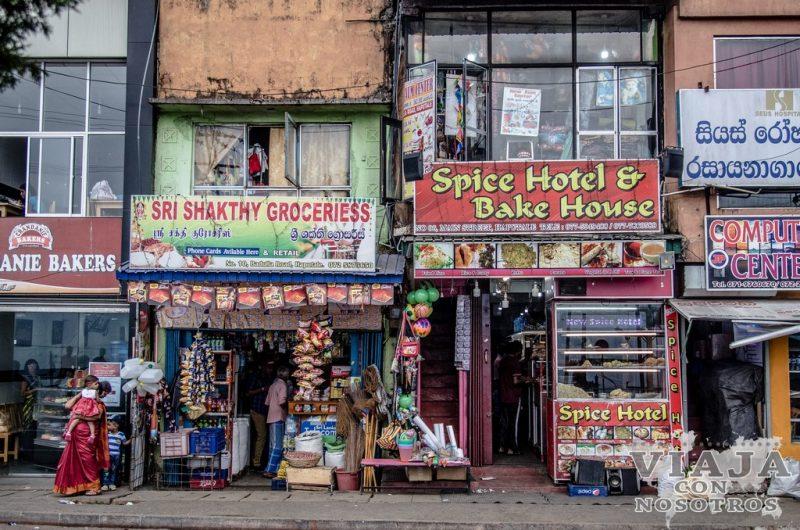 Los mejores hoteles y más económicos de Haputale