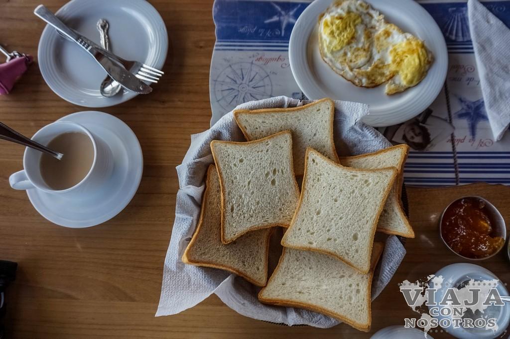 las mejores ofertas de hoteles en Kandy