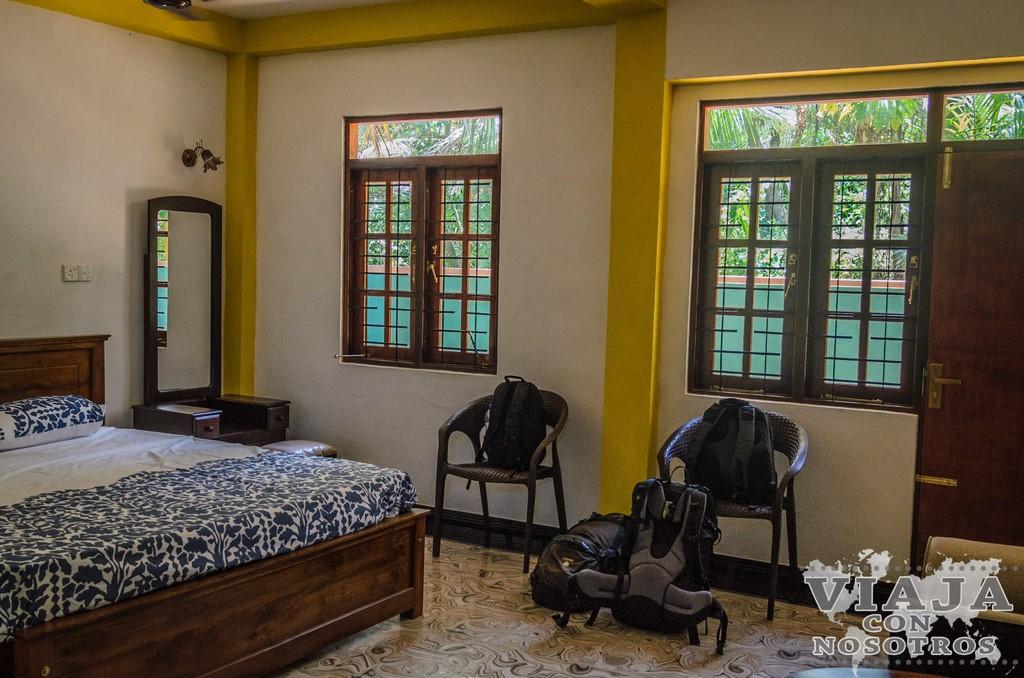 Hotel Susee Villa Induruwa