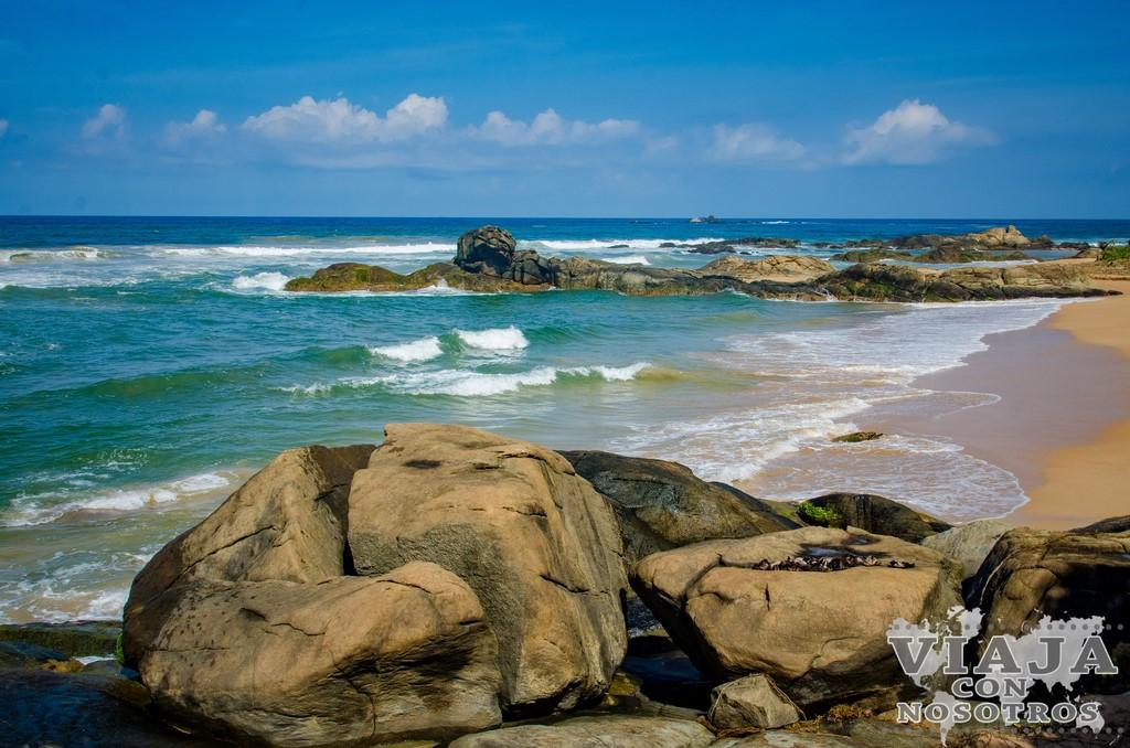 Todo lo que debes saber antes de viajar a Sri Lanka