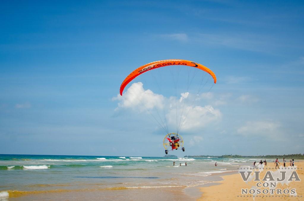 Mega Guía para viajar por libre a Sri Lanka