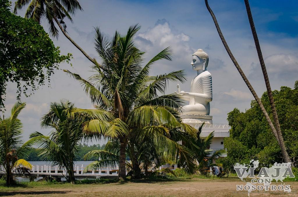 Lugares imprescindibles para ver en Sri Lanka