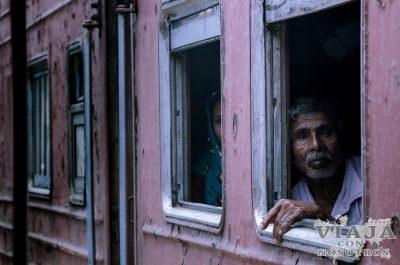 El trayecto de tren más bonito de Sri Lanka