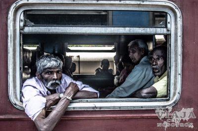 Los mejores trayectos de tren de Sri Lanka