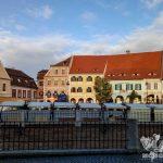 Guía completa de Sibiu