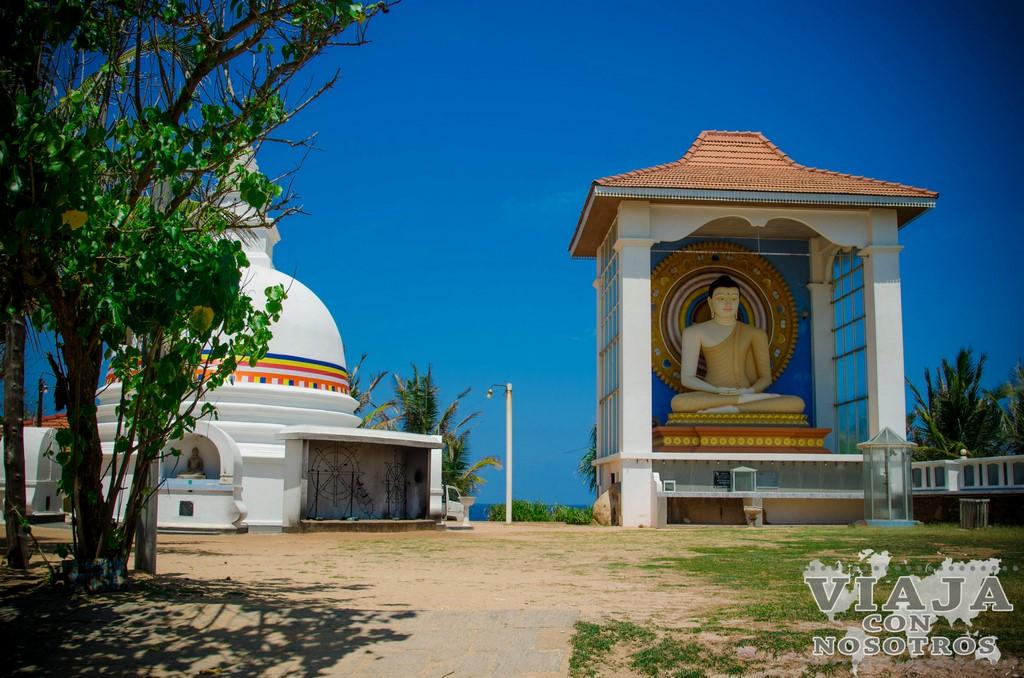 Mejores playas de Sri Lanka