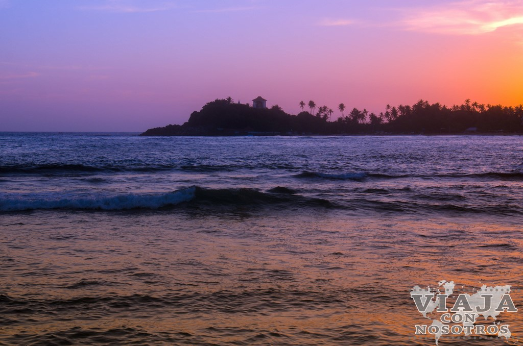 Los Pescadores Zancudos de Sri Lanka