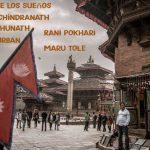 Katmandú: Jardín de los sueños, Rani Pokhari, Plaza Durban, Maru Tole, Templo de Seto Machindranath, Swayambhunath